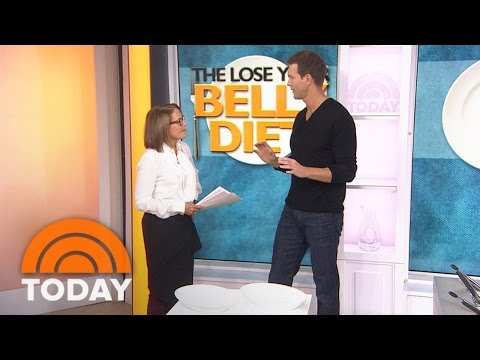 Dr. Travis Stork From 'The Doctors' Shares Tips For Losing Belly Fat | TODAY