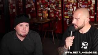 """Sic Zone - Interview mit Patrick """"PY"""" Fischer - metal-heads.de"""
