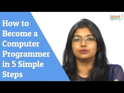 how to become an av programmer