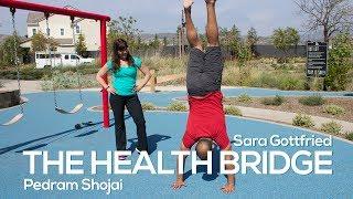 The Health Bridge - Is Sugar Like a Drug to the Brain?