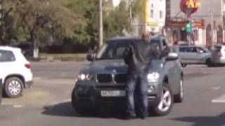 Russian Insurance Scam Compilation