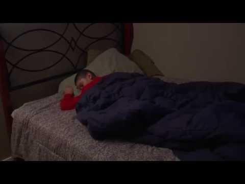 Good Sleep Strategies