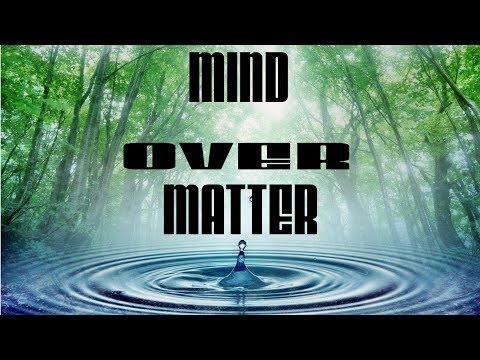 Dr. Joe Dispenza| Mind Over Matter: The Ways To Turn Your Thoughts Into Reality