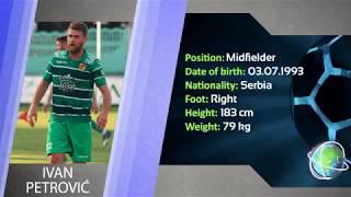 Ivan Petrovic | Highlights