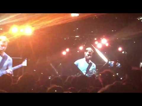 Foo Fighters - My Hero (2018-03-07) (Estadio Vélez, Buenos Aires, Argentina) [HD]