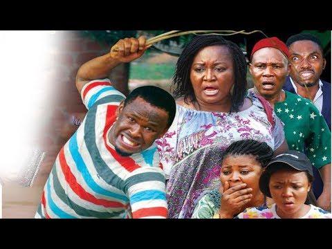 Download Last Widow Season 1 - Zubby Michael 2017 Newest   Latest Nigerian Nollywood Movie