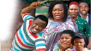 Last Widow Season 1 - Zubby Michael 2017 Newest | Latest Nigerian Nollywood Movie