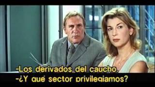 El closet [Trailer subtitulado]