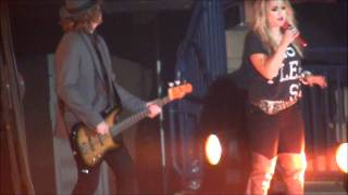 Miranda Lambert, Kerosene, Youngstown, Ohio 2/18/2012