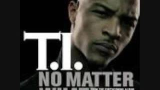 T.I. Whatever You Like (Instrumental)
