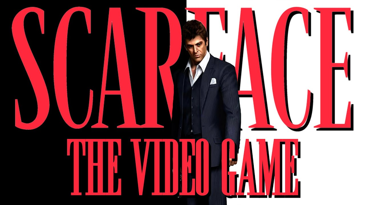 Scarface: The World is Yours | An Underrated Classic