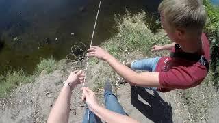 Магнит Найден неизвестный минерал в реке Ворскла Полтава