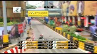 2011 Macau Motorcycle Grand Prix