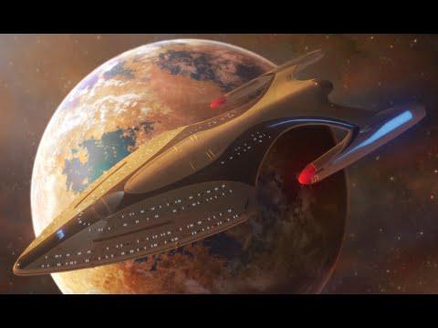 EmDrive ~ Warp Drive of the Future
