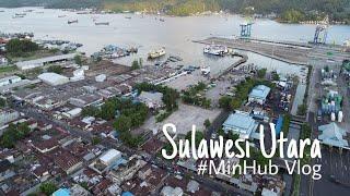 MinHub masih di Sulawesi Utara, Ngapain Aja?