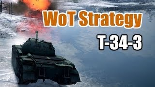 World of Tanks: Tank Guides - T-34-3