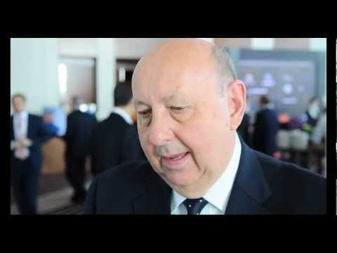 AACO: Peter Hill, CEO, Oman Airways