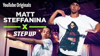Matt Steffanina | Bonus Moves | Step Up: High Water thumbnail