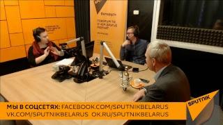 Козиятко: дебаты в Украине, ставка на регионы и судьба крестов в Куропатах