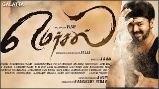 It's Official: Vijay-Atlee's Next Titled #Mersal