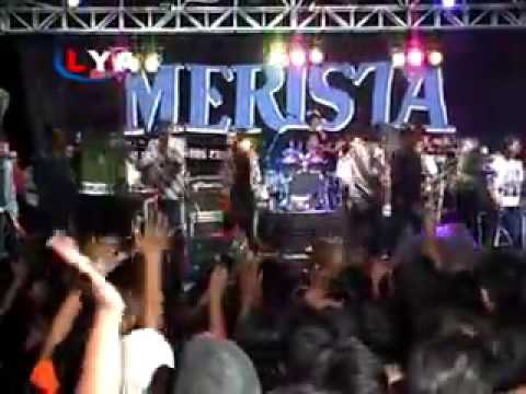 Tersesat   Brodin   OM Merista Live in Pasinan Wringinanom feat Ky Ageng