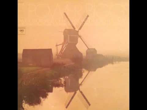 E Power Biggs - Famous Organs Of Holland And North Germany 1973 (TRON)