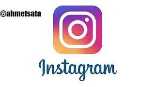Instagram'da video direk paylaşma nasıl yapılır