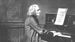 "Joong-Han Jung - F. Liszt Legend No. 2 ""St. Francois Paul walking on the water"""