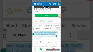 How to Win Robox on ROBLOX on the phone super Facil