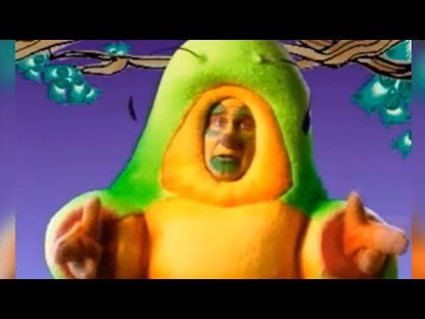 Cursed Commercials Playlist 3
