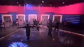 Double You - Dancing With an Angel ( Presentacion en Vivo )