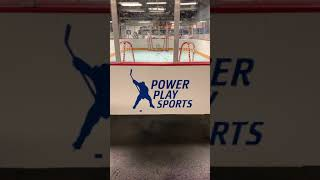 Hockey jersey collection at Power Play Sports