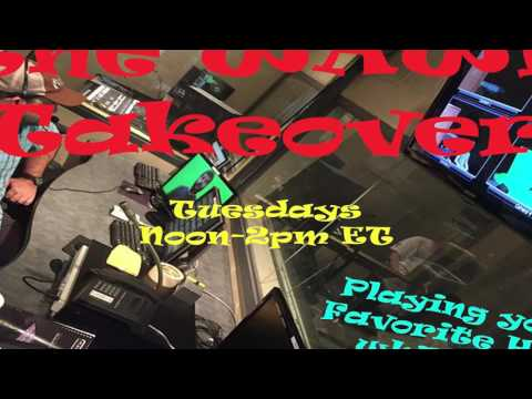 The WAWL Takeover Show 9/13