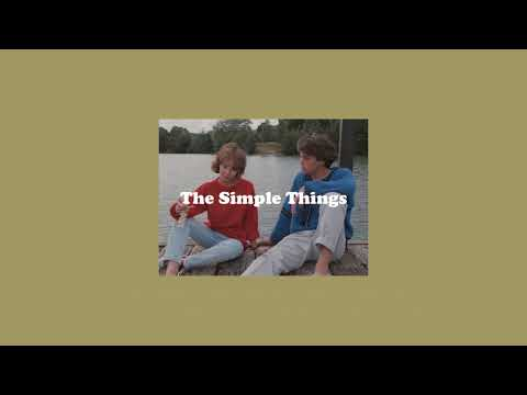 [THAISUB] The Simple Things - Michael Carreon