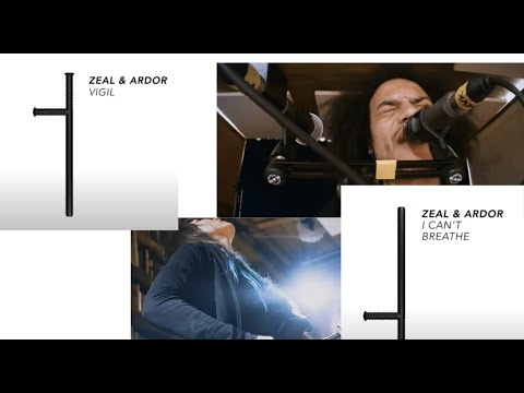 """Zeal & Ardor release 2 new songs """"I Can't Breathe"""" and """"Vigil"""""""