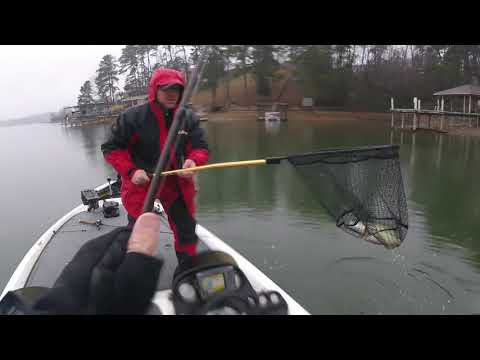 2nd Tournament Of The Mr Bass Tournament Trail- Lake Hamilton