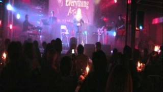 "Feeling Good ""Everything"" Michael Bublé Tribute band Bari VIII TALENTO - leo bozzi"