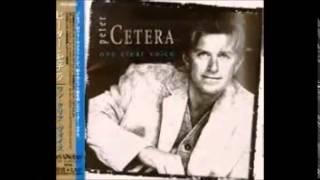 Peter Cetera Livin