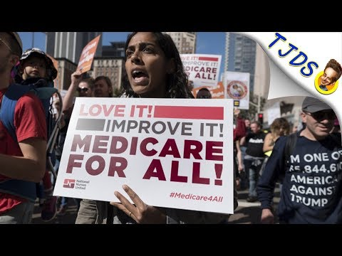 Poll: Majority Support Single-Payer Healthcare!