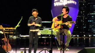 Jez Tan & Kat Wong | 浪子心聲 (Live @ Esplanade Waterfront Theater) Thumbnail