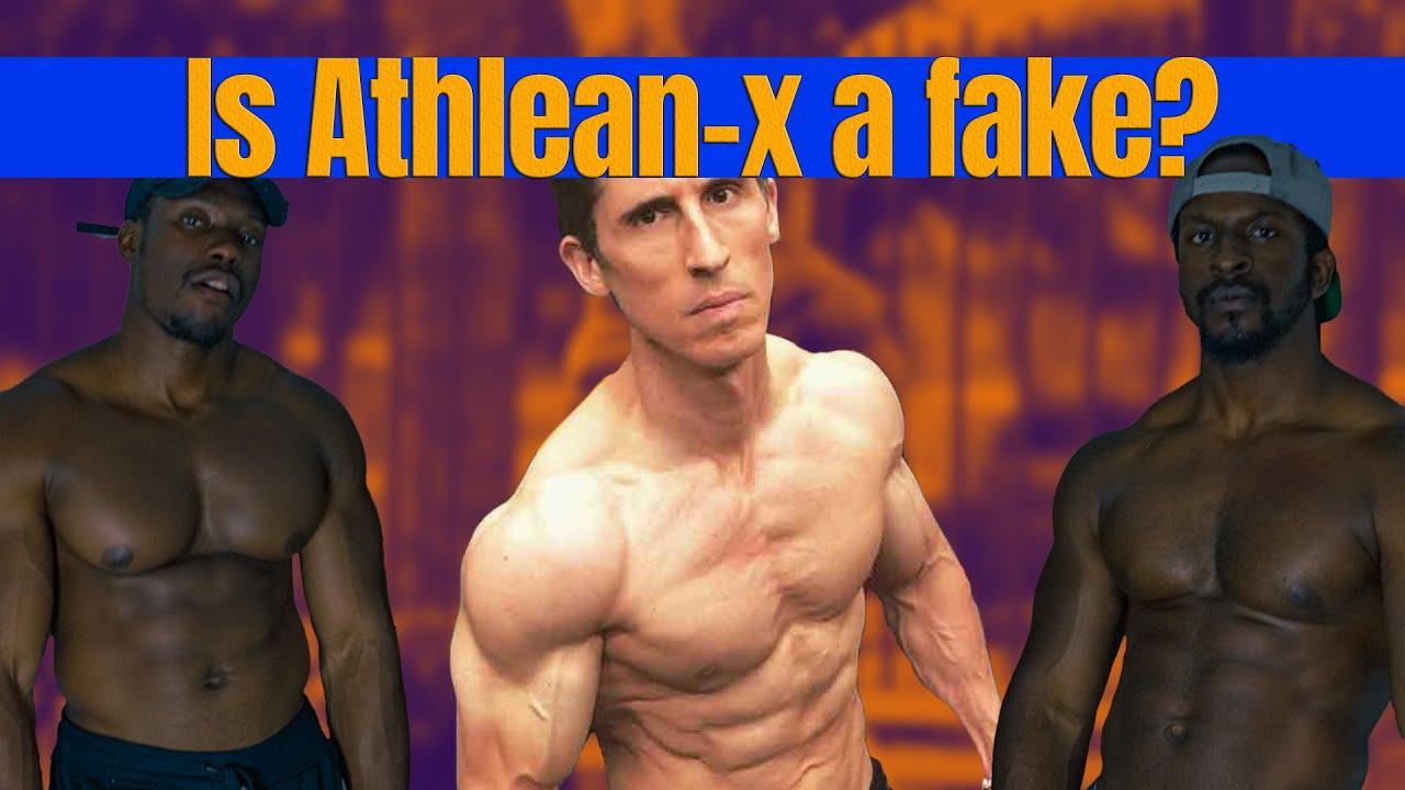 athlean x pierde grăsime