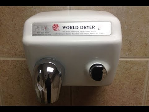Hand Dryer Feces Public Restroom Germs Blowing Feces YouTube - Bathroom hand dryer germs