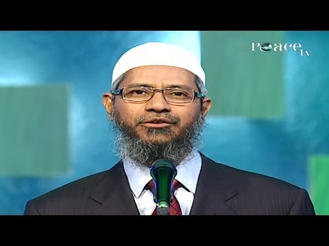 Islam & The 21st Century - Historic Debate - Dr Zakir Naik