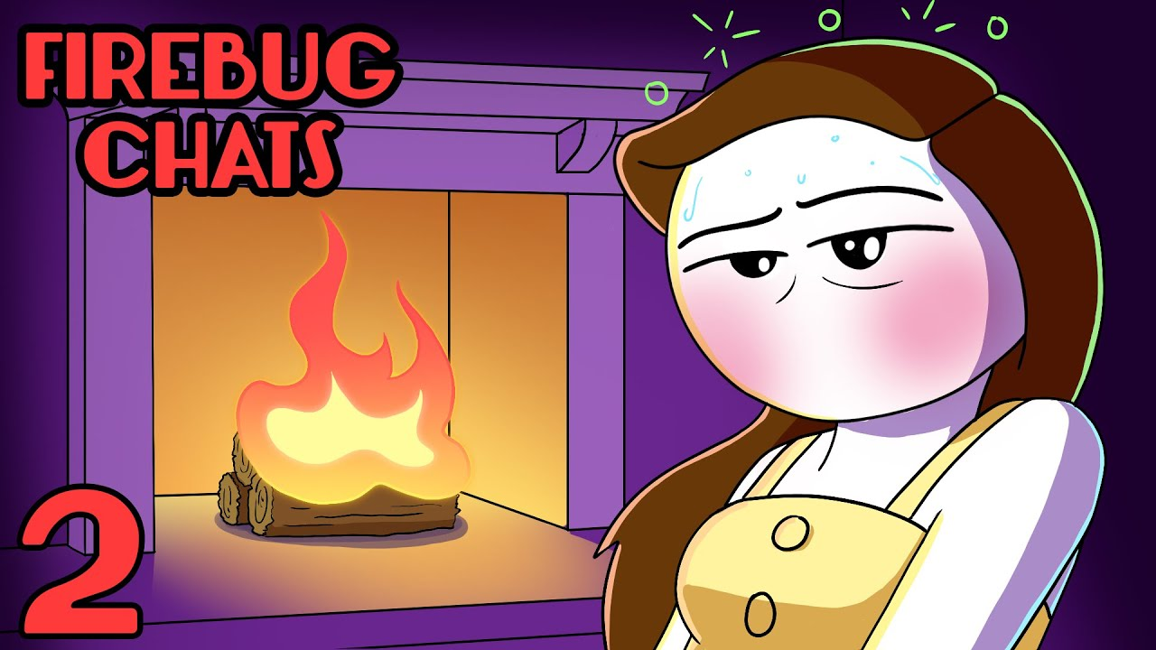 What It Was Like Having The Virus | Firebug Chats: Ep. 2