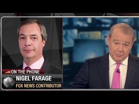 Nigel Farage: Angela Merkel & the German Elections