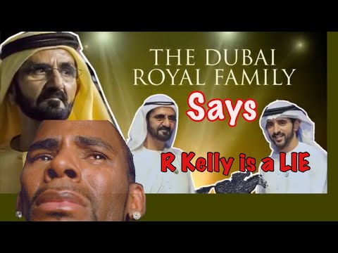Dubai Says R Kelly Is 🤥  About Performing For The Royal Family 👑 Mp3
