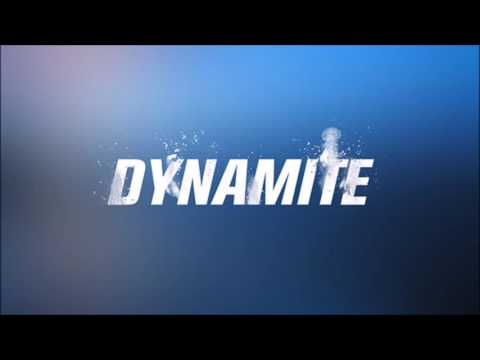 Protick, Lef, StyleZ (Risico & G&D) - Dynamite