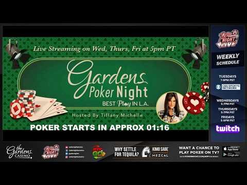 Livestreams | Poker Night in America