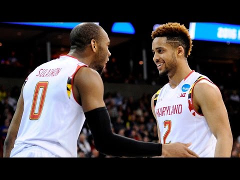 Hawaii vs. Maryland: Extended game highlights