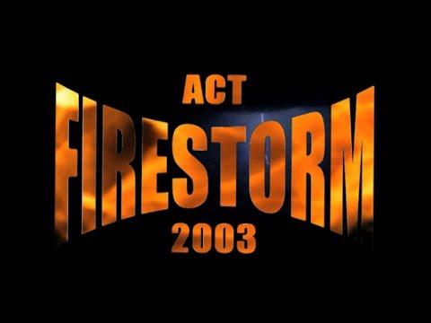 FIRESTORM  Skip Film Productions